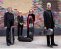 MF1 Takacs Quartet