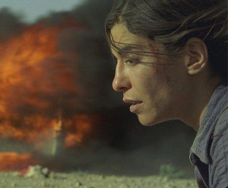 Incendies (Cert 15) Film 2 of Children of War