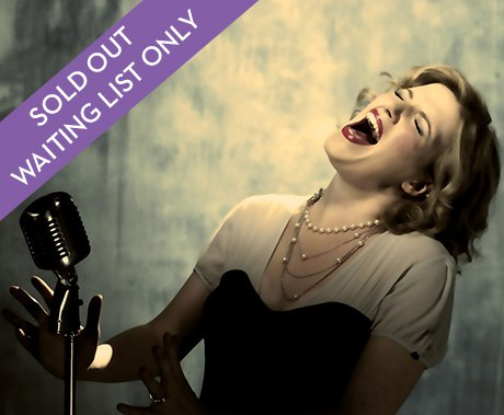 Clare Teal- Tribute to Ella Fitzgerald
