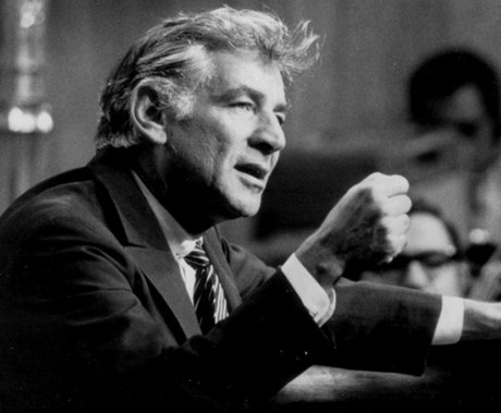 Bernstein Revealed : with Jason Carr, Sophie-Louise Dann and Edward Seckerson