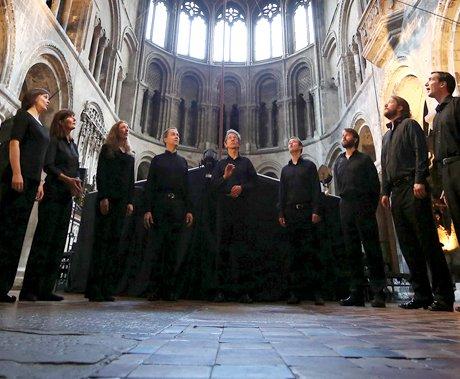 I Fagiolini - Monteverdi : The Other Vespers