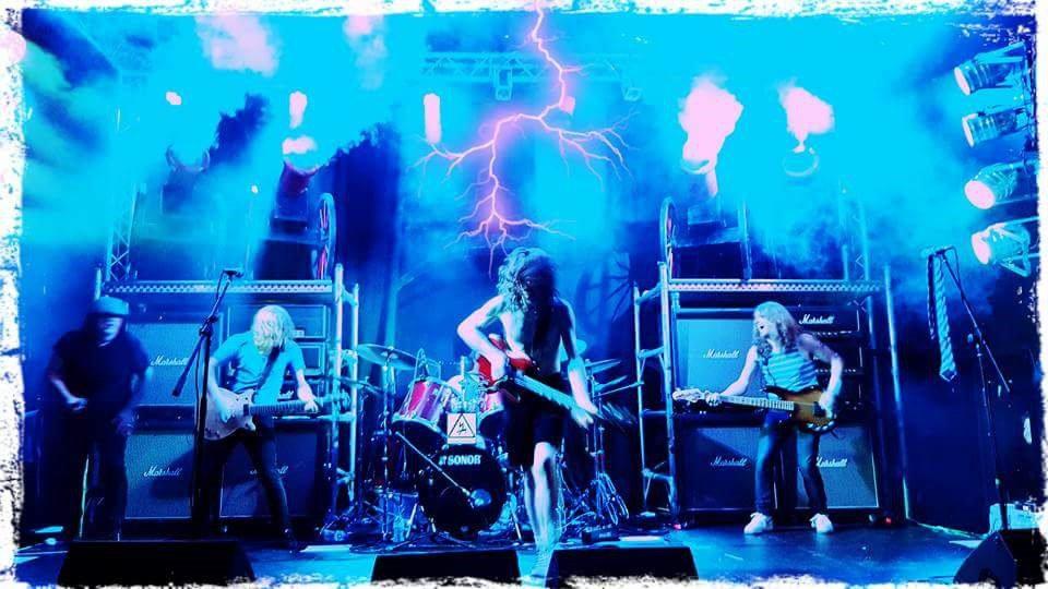 LIVEWIRE – The AC/DC Show