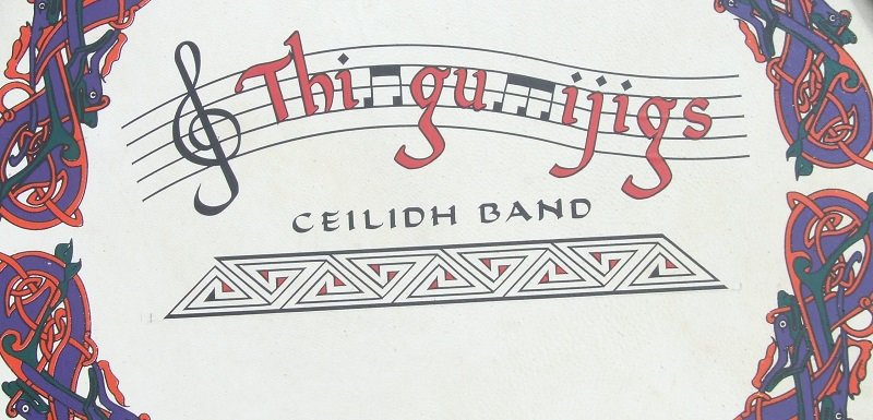 Ceilidh: Thingumijigs