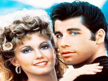 Outdoor Cinema: Grease - singalong version