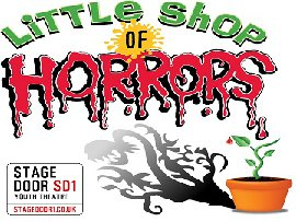 Little Shop of Horrors by Stage Door 1