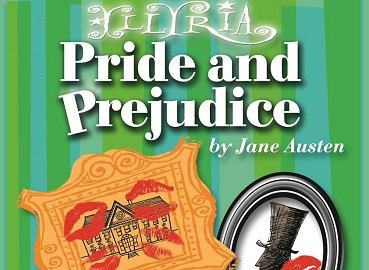 Illyria Outdoor Theatre - Pride & Prejudice