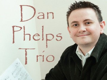 Cafe Concert - Dan Phelps Classical Trio