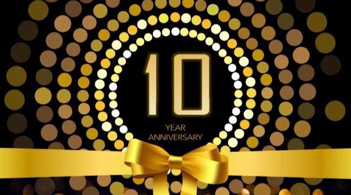 TEN: Stage Door One's 10 Year Anniversary Showcase