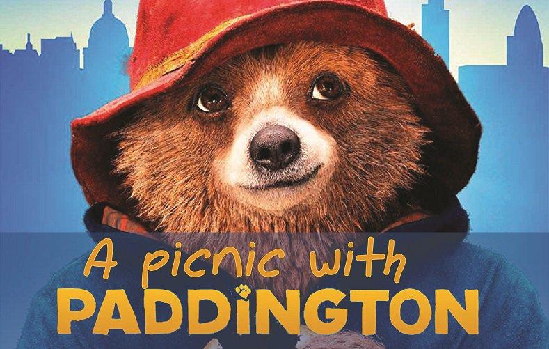 Paddington: A Teddy Bears Picnic