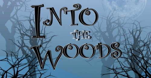 Into the Woods by Stage Door 1