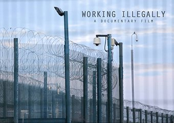 Working Illegally Screening and Discussion