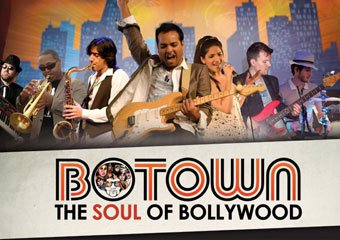 Botown: The Soul of Bollywood