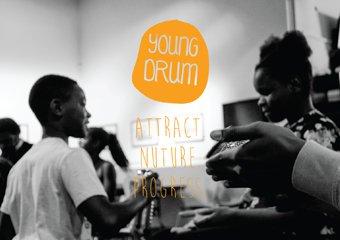 Young Drum Summer School WK2