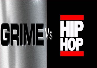Grime vs Hip Hop