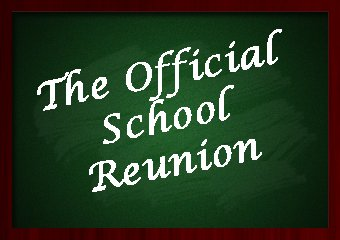 The Official School Reunion