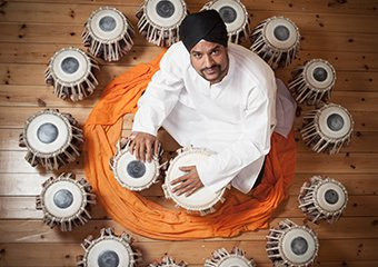 Indian percussion Classes