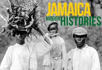 Jamaican Hidden Histories Workshop