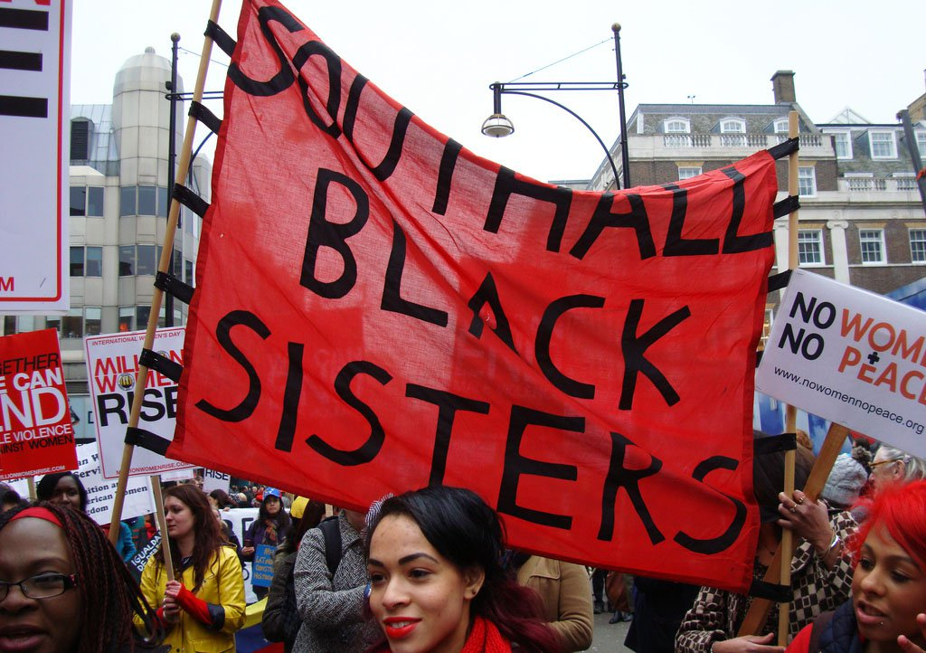 Love, Honour, Disobey, Southall Black Sisters