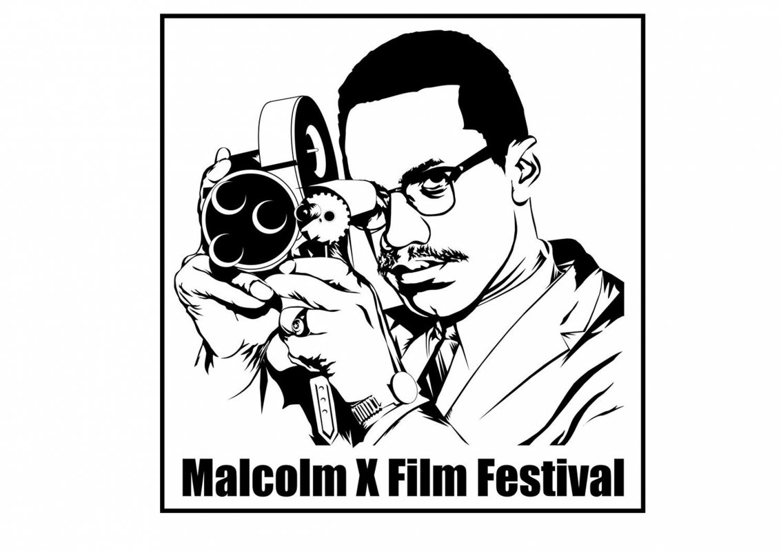 First Annual Malcolm X Film Festival