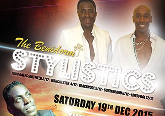 The Benidorm Stylistics