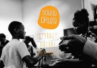 Young Drum Summer School WK1