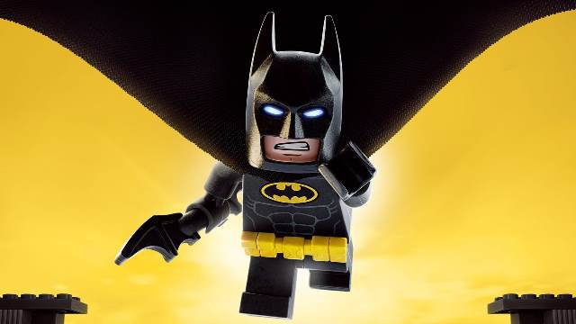 Autism Friendly: The Lego Batman Movie (U) poster