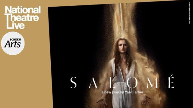 NT: Salome (15) poster