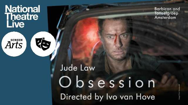 NT: Obsession (15) poster