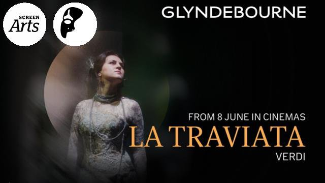 Glyndebourne: La Traviata (12A) poster