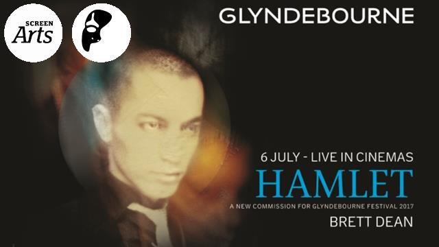 Glyndebourne: Hamlet (12A) poster