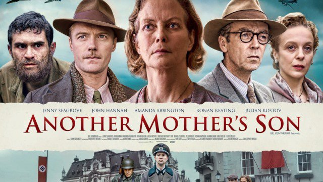Another Mother's Son (12A) poster