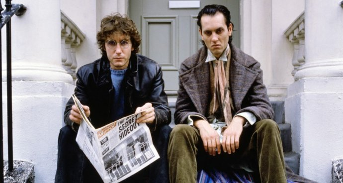 Withnail & I (15) poster