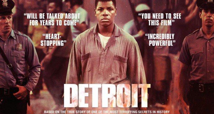 SS: Detroit (15) poster