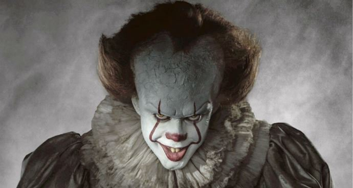IT (15) poster