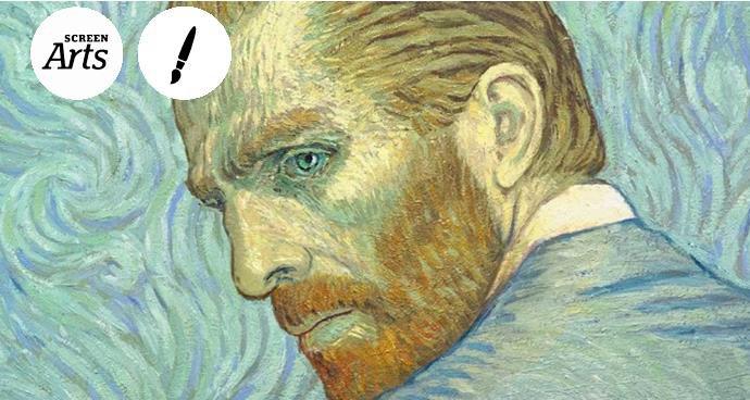 Loving Vincent + Satelite Q&A (12A) poster