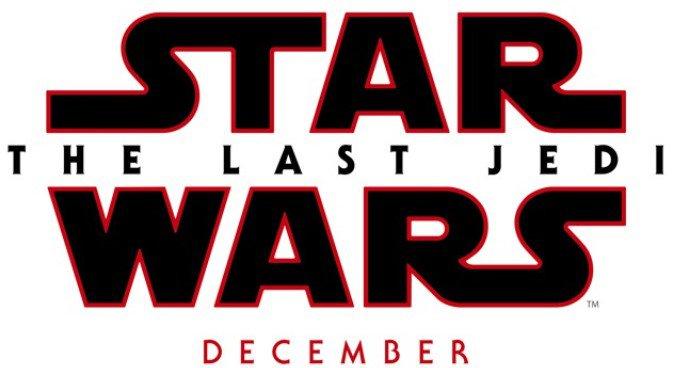 Star Wars: The Last Jedi (12A) poster