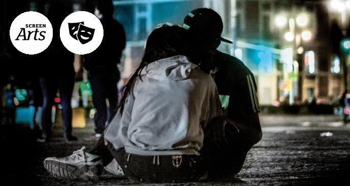 RSC: Romeo & Juliet (12A) poster