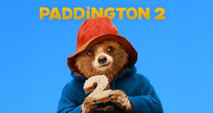 SMP: Paddington 2 (U) poster
