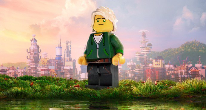 Autism Friendly: The Lego Ninjago Movie (U) poster