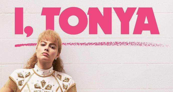 I, Tonya (15) poster