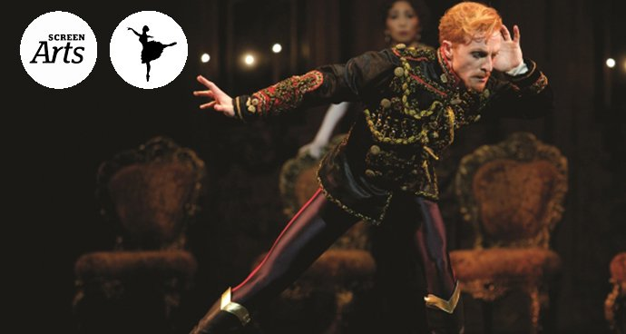 ROH: Mayerling (12A) poster
