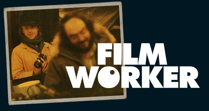 Filmworker (15) poster