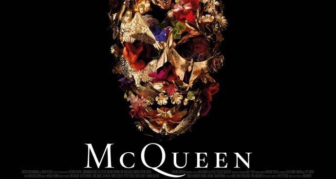 McQueen (15) poster