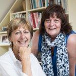 28. FRINGE: The Power of Women's Friendship in Writing