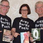 34. FRINGE: Argy Bargy Poets