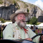 121. FRINGE: The Show Must Go On: Tales from a Country Show