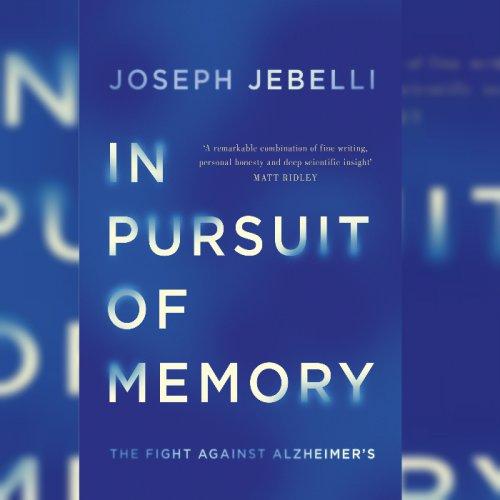 17. In Pursuit of Memory: Joseph Jebelli