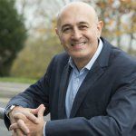 21. Jim Al-Khalili: What's Next?
