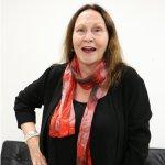 80. FRINGE: Bashkanelle: Poet, Retired Marxist, Mother
