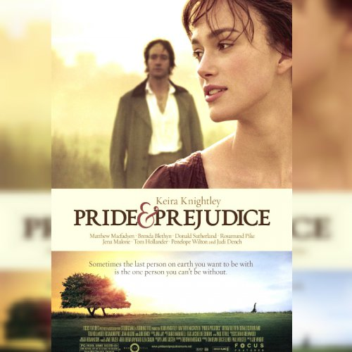 126. Pride and Prejudice: A Reading for Everyone
